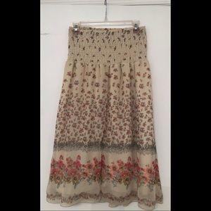 American Rag Dresses - American Rag Smock Dress Juniors Medium